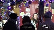 LE CAP D'AGDE - Le village de Noël 2019