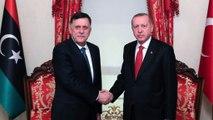 النفوذ التركي: صراعات الجغرافية أم امتيازات النفط والغاز؟ - تفاصيل
