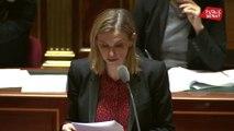 Grand Paris : « Les recettes des départements en seront renforcées », assure Agnès Pannier-Runacher