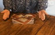 Découvrez le furoshiki en 3 tutos