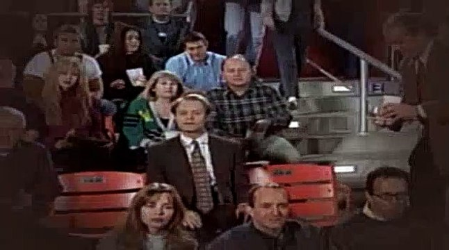 Frasier S02E13 Retirement Is Murder