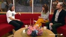 Lukas Forchhammer ~ Interview om et vildt årti med Lukas Graham | Go Morgen Danmark | TV2 Danmark