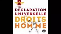 HISTOGEO  - TH : DROITS DE LHOMME -  10 DECEMBRE 2019