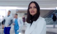 10 yıl sonra ekranlara Doktor Ela olarak tekrar dönüş yapan Yasemin Özilhan ilk kez konuştu
