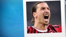 OFFICIEL : Zlatan Ibrahimovic signe son retour à l'AC Milan