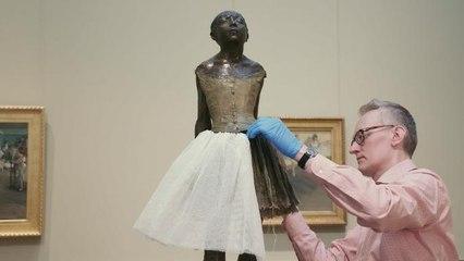 Conserving Degas