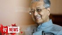 PM hopeful of 1MDB settlement with Goldman Sachs soon