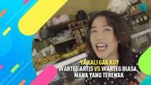 EPS 19 Ya Kali Gak Kuy  Warteg Artis Vs Warteg Biasa, Mana Yang Terenak