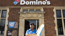 Domino's Offering GPS Tracking For Pizza