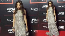 Mira Rajput looks glamours in grey gowns at Power List 2019   FilmiBeat