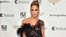 Jennifer Lopez fière mais «humble» d'être nommée aux Golden Globes