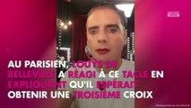"""La France a un incroyable talent : Sugar Sammy dans le """"viseur"""" de Louÿs de Belleville pour la finale"""