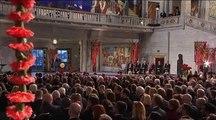 Nobel de la Paix : le Premier ministre éthiopien associe l'Érythrée à sa récompense