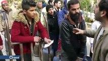 ميليشيا أسد تفرض إتاوات على مادة الغاز المنزلي في الغوطة الشرقية