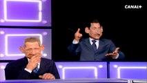 Nicolas Sarkozy et le mandat de Jacques Chirac - Les Guignols - Canal+