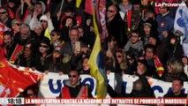 Le 18:18 - Marseille : le malaise des internes en médecine, en grève illimitée