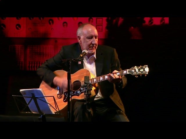 Pete Townshend - Drowned