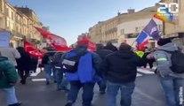Grève du 10 décembre: Plusieurs manifestations dans toute la France