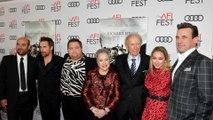 Clint Eastwood: un journal menace de le poursuivre pour diffamation à cause de son nouveau film!