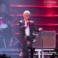 La dolorosa batalla contra el cáncer de Marie Fredriksson, la vocalista de la exitosa banda Roxette