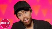 Top 10 Guest Judges on RuPaul's Drag Race