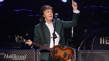 Paul McCartney Teaming Up With Netflix & Gaumont on 'High in the Clouds' Animated Feature | THR News