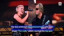 Roxette Singer Marie Fredriksson Dead at Age 61