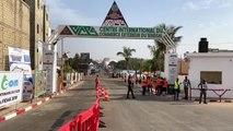 Senegal'de Uluslararası Dakar Alışveriş ve Ticaret Fuarı düzenlendi