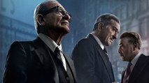 The Irishman' Leads 2019 Critics' Choice Awards Nominations
