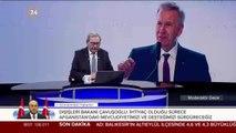 TÜSİAD konferansında çeviri krizi