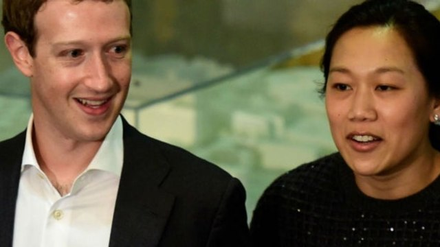 The dream of the Zuckerberg's is to exterminate all diseases before 2100