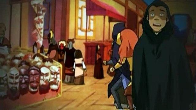 Avatar The Last Airbender S01E16 The Deserter