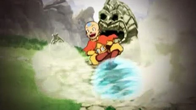 Avatar The Last Airbender S01E17 The Northern Air Temple
