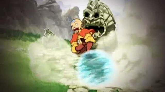 Avatar The Last Airbender S01E20 The Siege of the North
