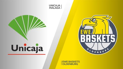 7Days EuroCup Highlights Regular Season, Round 9: Unicaja 108-68 Oldenburg