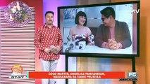 FIFIRAZZI: Coco Martin, Angelica Panganiban, magsasama sa isang pelikula