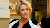 """Bombshell with Charlize Theron - """"Hotline"""" Clip"""