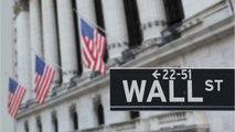 Wall Street Slips: Tariff Deadline Close