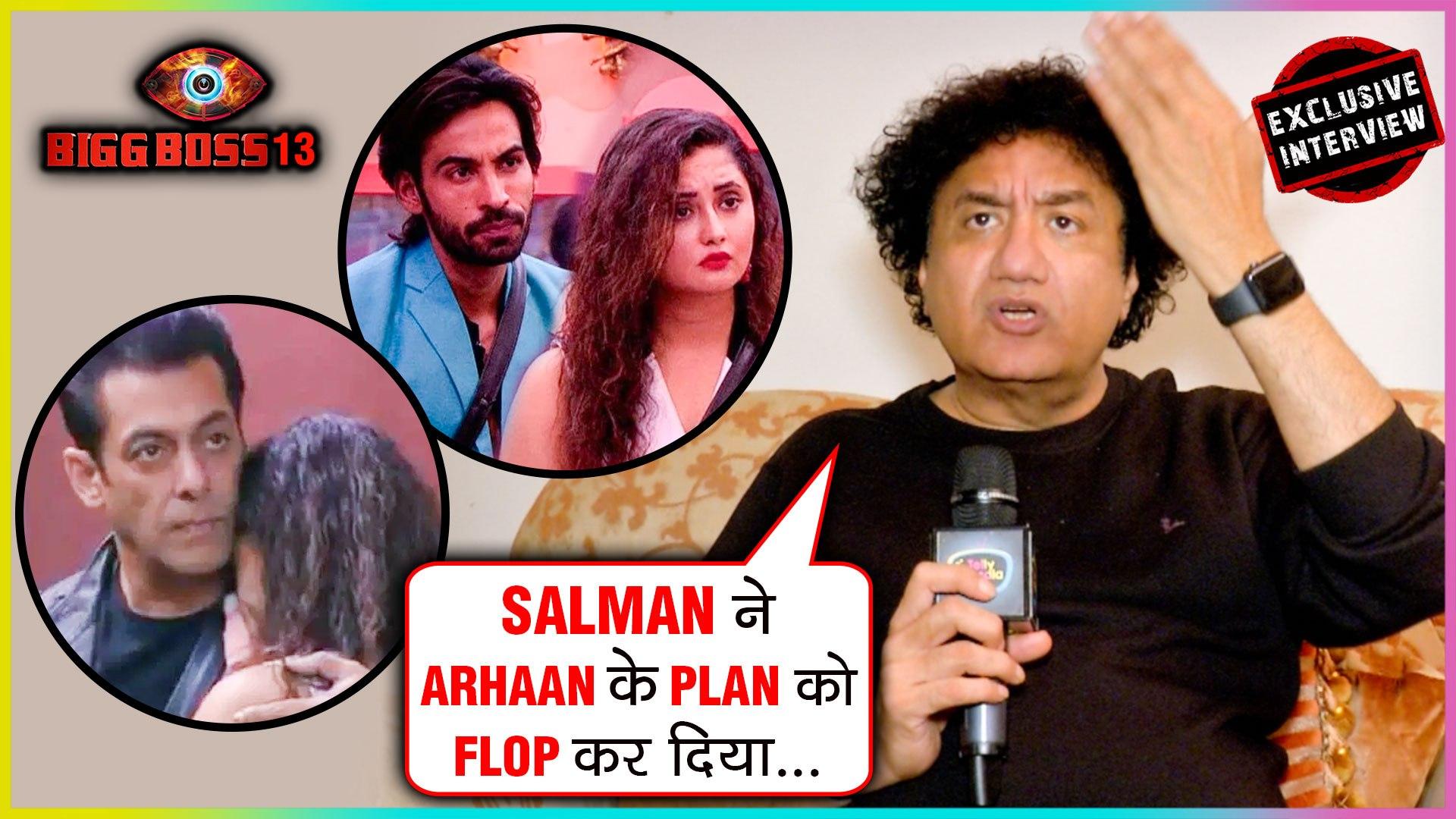 Abu Malik SHOCKING Reaction On Arhaan Betraying Rashami & Asim's Love Story   Exclusive Int