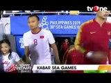 Timnas Indonesia U-22 Gagal Raih Emas di SEA Games 2019