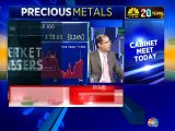 Believe the likelihood of GST hikes is not very high, says Aditya Narain of Edelweiss Securities - don't open