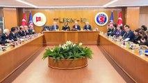 Asgari Ücret Tespit Komisyonunun ikinci toplantısı başladı - ANKARA