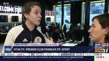 La France qui bouge: Vitality, premier club français d'e-sport - 11/12