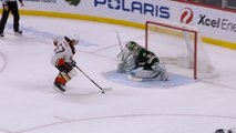 Ducks and Wild decide the victor in a shootout
