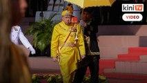 S'gor Sultan: Don't put communist leaders on a pedestal