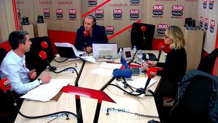 François Ruffin - L'invité politique (Sud Radio) - Mercredi 11 décembre