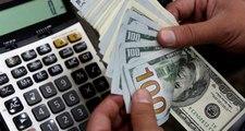 Son Dakika: Cari denge Ekim'de 1,55 milyar dolar fazla verdi