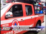 Kabupaten Limapuluh Kota Tanggap Darurat Bencana Tujuh Hari