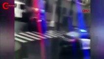 ABD'de silahlı çatışma Biri polis, 6 ölü