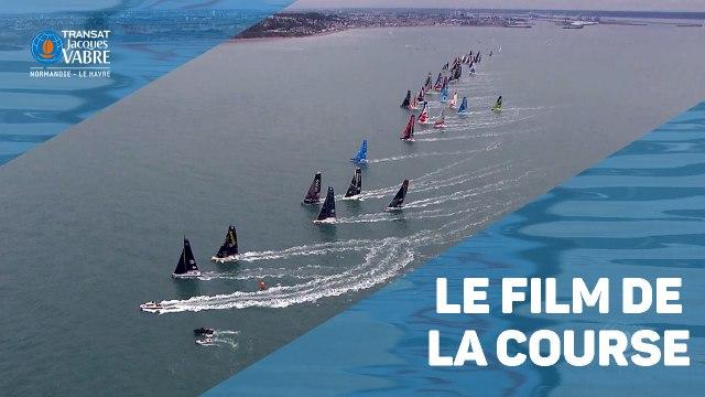 TRANSAT JACQUES VABRE - Le film de la course